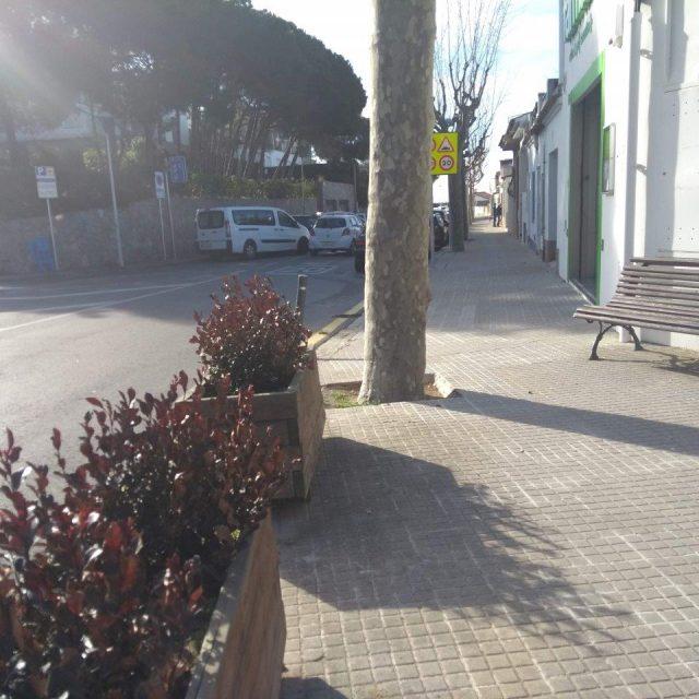 Renovació de la xarxa d'abastament d'aigua potable del carrer Pau Simon